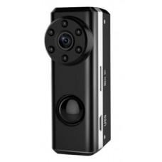Миниатюрная видеокамера Mini DV W6 PIR